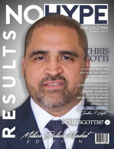 CHRIS GOTTI