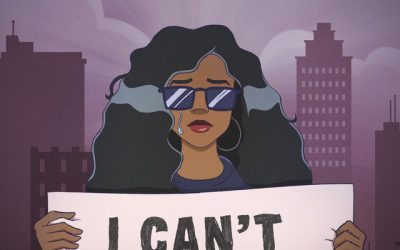 H.E.R. divulges ground-breaking visual for I Can't Breathe