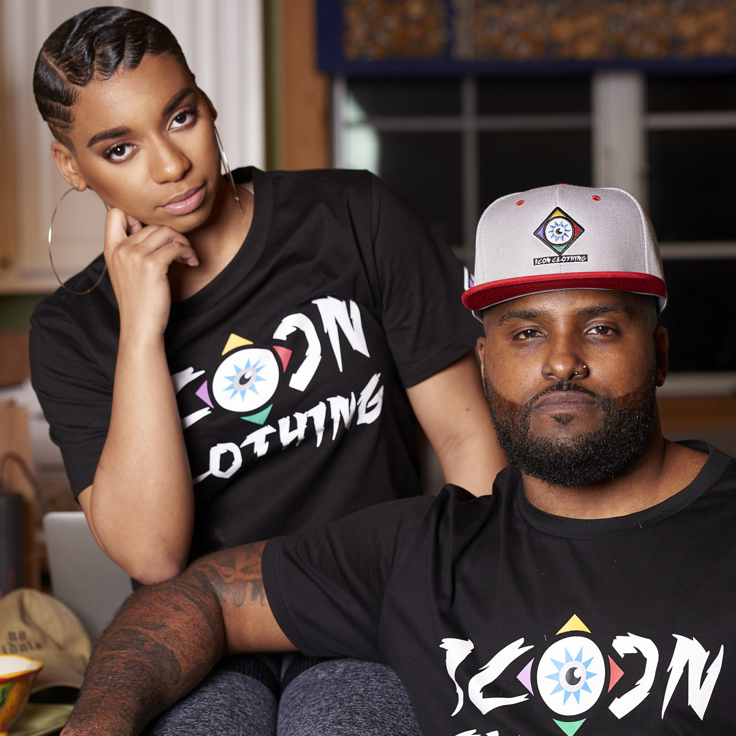 Only Icon Clothing