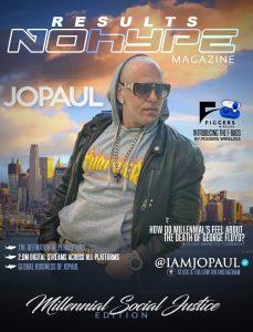 I AM JOPAUL