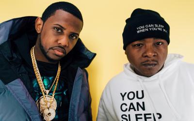 Jadakiss and Fabolous set to clash in next Verzuz Hip-Hop battle