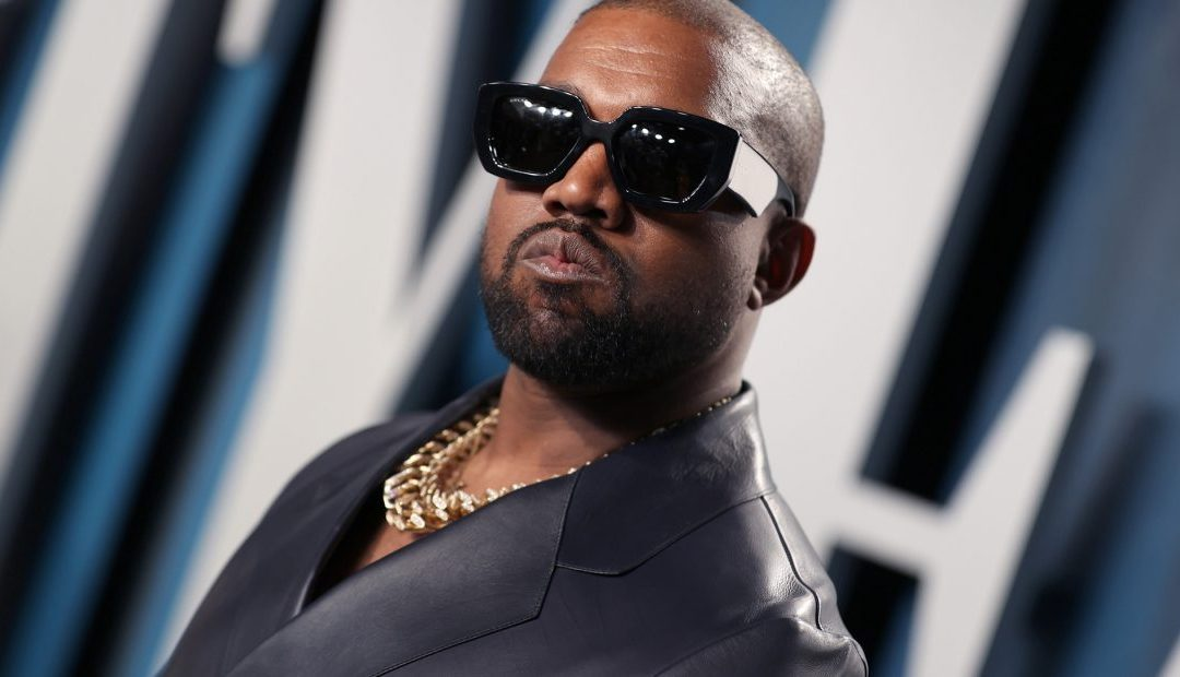 Kanye West reports Yeezy association with Gap