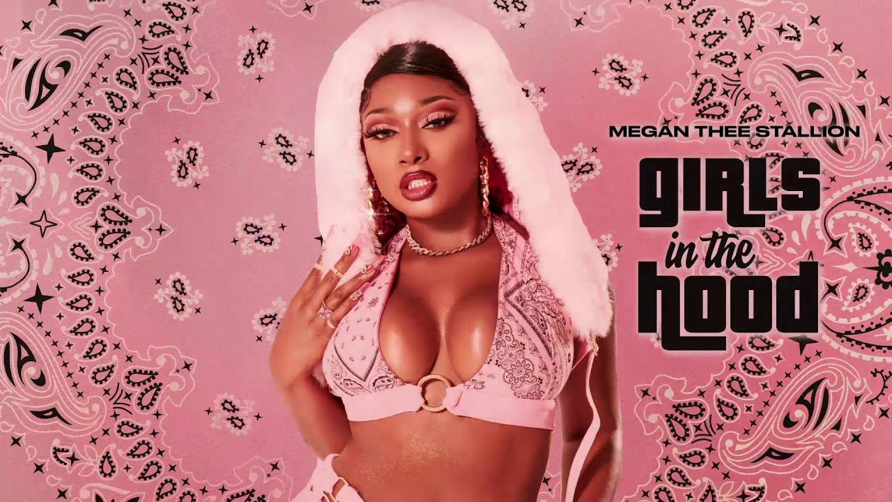 Megan Thee Stallion comes back with new single Young ladies In The Hood