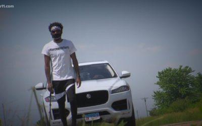 Alabama man walks 1,000+ miles to Minnesota in tribute to George Floyd