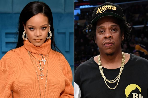 Rihanna and JAY-Z require justice for Black collegiate student lethally shot by a white cop