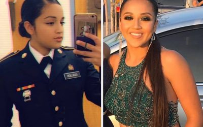 Armed force affirms character of US Army Specialist Vanessa Guillens remaining human parts