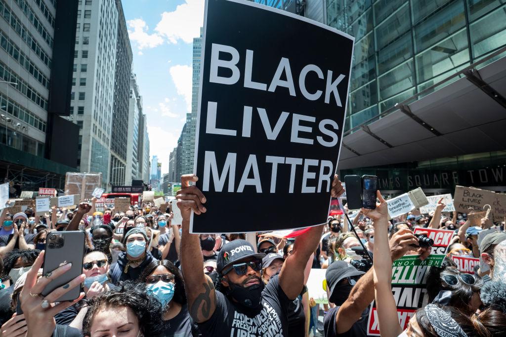 T.I. shares amazing Black Lives Matter message