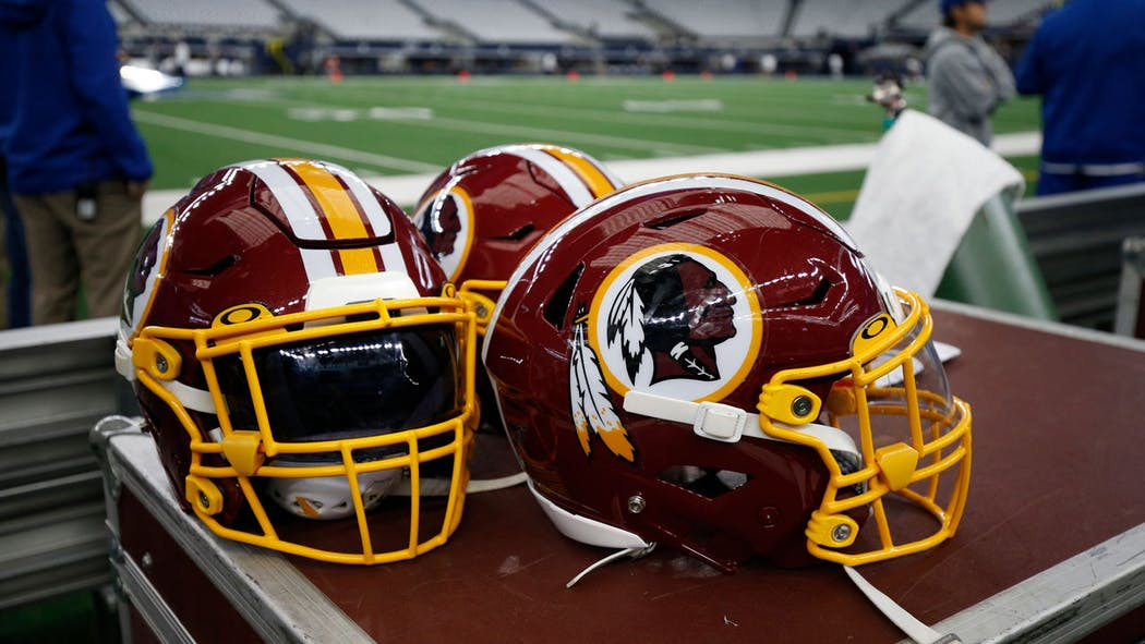 Washington Redskins to experience intensive audit of the team name