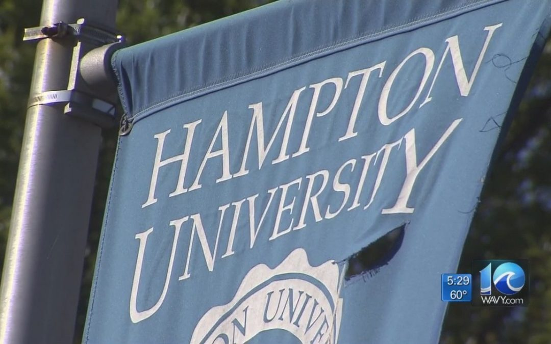 HBCUs report biggest donations in history