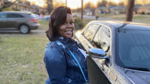 Judge orders city to divert over radio audio files from Breonna Taylor fatal shooting