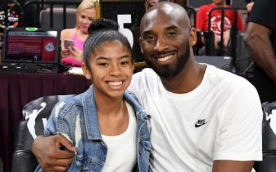Vanessa Bryant shares a touching tribute for her late husband Kobe Bryant's 42nd birthday
