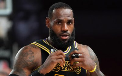 """We are terrified,"" LeBron James Responds to Jacob Blake's Shooting"