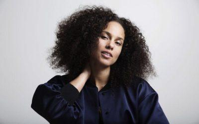 "Alicia Keys shares official video for ""Love Looks Better"""