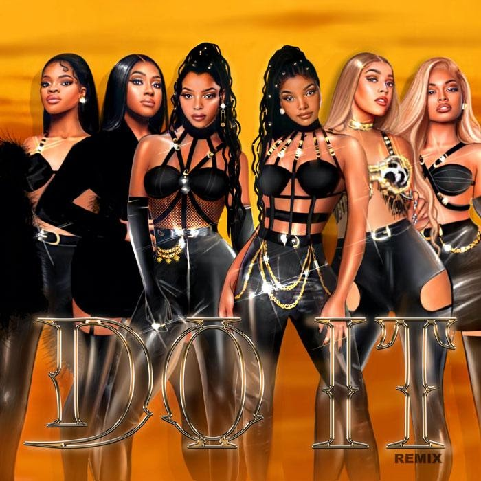 """Doja Cat, City Girls, and Mulatto Join Chloe x Halle for """"Do It"""" Remix"""