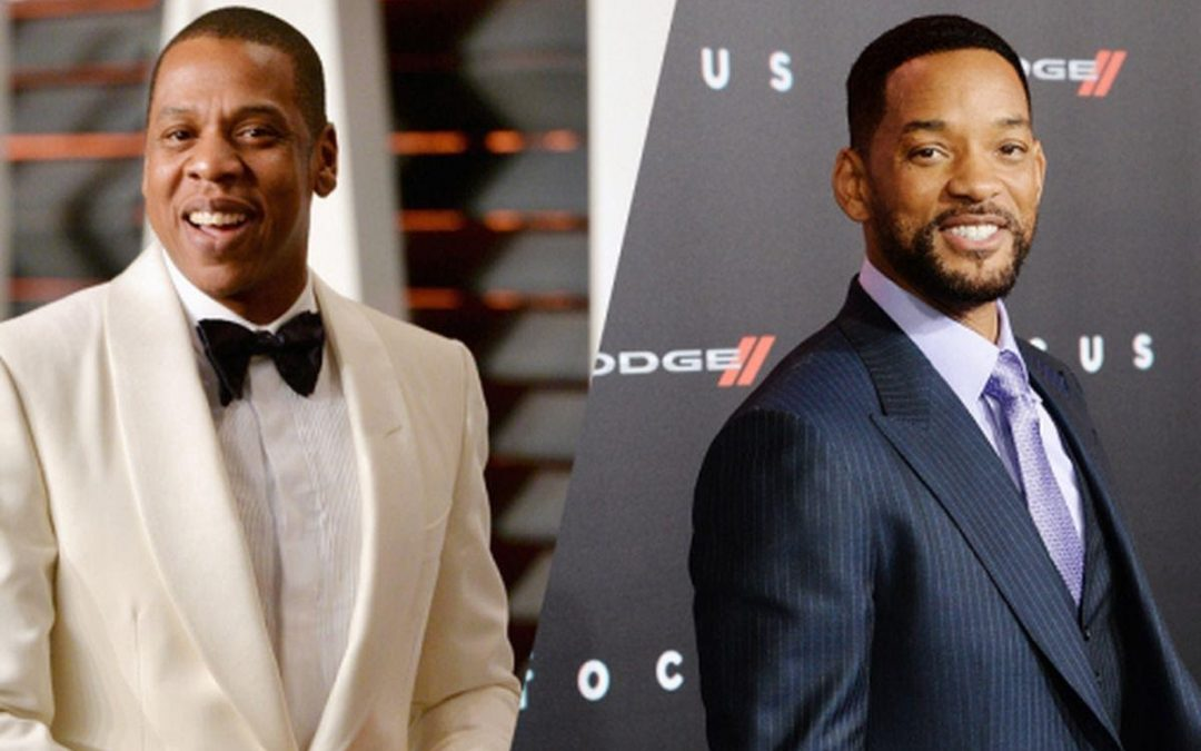 JAY-Z and Will Smith to produce miniseries on Emmett Till's mother
