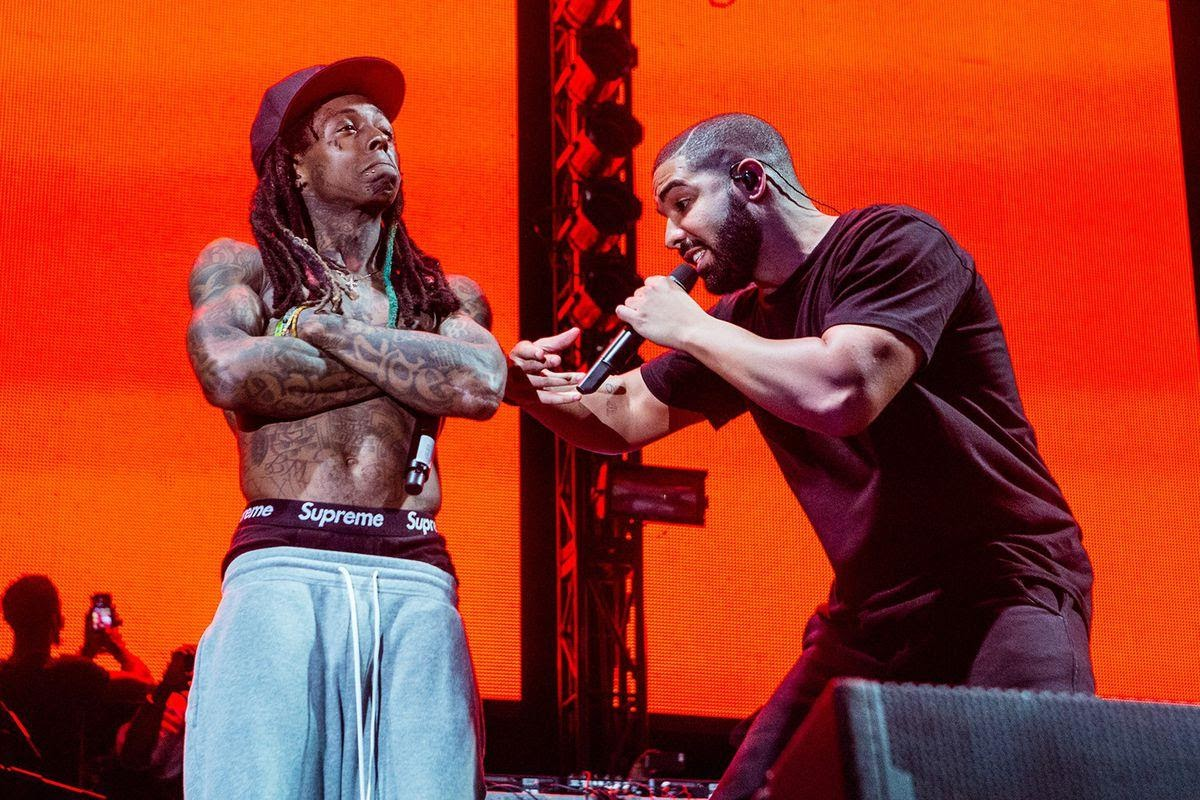 Lil Wayne's manager Cortez Bryant alludes potential tour with Drake