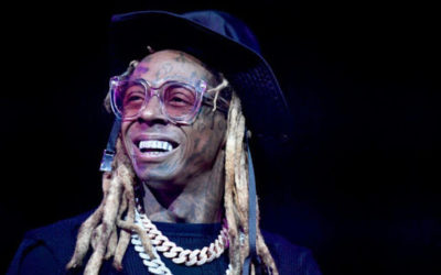 Lil Wayne's original version of 'Tha Carter V' will release this Friday