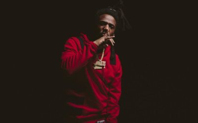 """Mozzy releases """"Streets Ain't Safe"""" that features BLXST"""