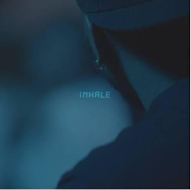 "New Single along with visual for ""Inhale"" released by Bryson Tiller From His Upcoming 3rd Studio Album Due This Fall"