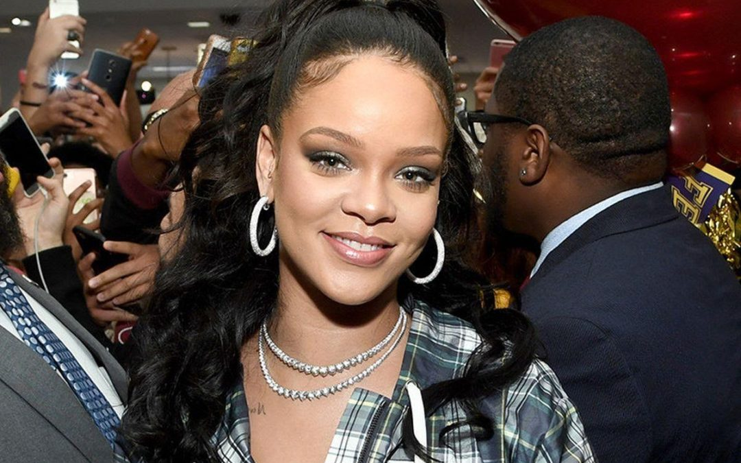 Rihanna documentary to release next summer
