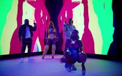 """DaBaby and City Girls join Moneybagg Yo in """"Said Sum (Remix)"""" visual"""