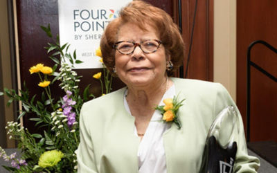 Dr. Dolores Shockley, first Black woman to receive Ph.D. in pharmacology, dies