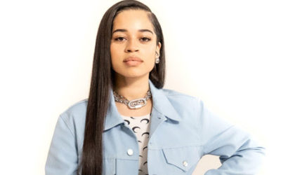 """Ella Mai releases video for """"Not Another Love Song"""""""