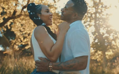 "Eric Bellinger shares video for ""Organic"""