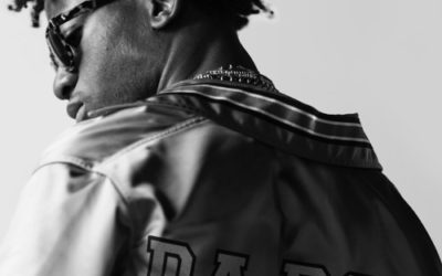 JAHN DON reflects the new definition of luxury lifestyle Hip-Hop