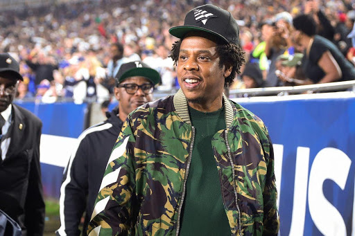 JAY-Z launches new cannabis brand