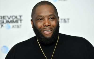 Killer Mike launches Black-owned digital bank