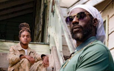 """Koffee reveals new visual for """"Pressure (Remix)"""" with Buju Banton"""