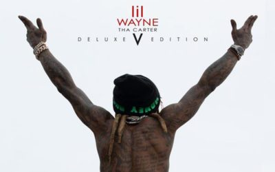 Lil Wayne releases the original version of 'Tha Carter V'