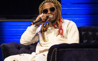 Lil Wayne reveals why Missy Elliott is his favorite rapper