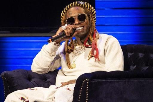 Lil Wayne reveals why Missy Elliott is his favorite rapper