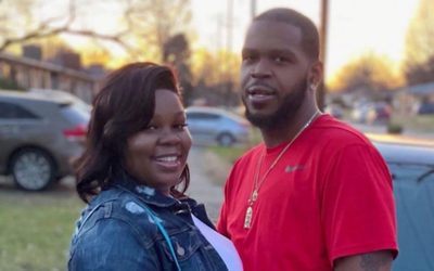 Louisville police gathered negative information about Breonna Taylor's boyfriend after the shooting