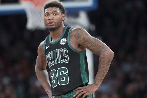 Marcus Smart recalls Boston Celtics fan calling him the n-word