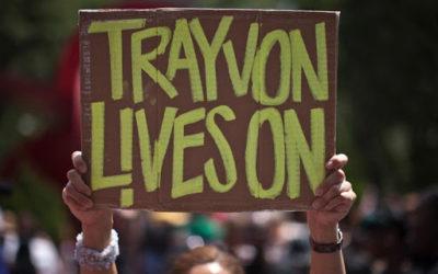 Miami Dade-County to name street after Trayvon Martin
