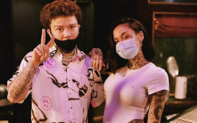 """Phora and Kehlani connect on """"Cupid's Curse"""""""