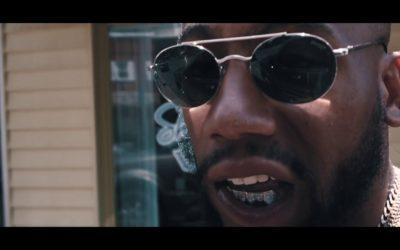 """SKOOLDAGOON introduces 90's era Hip-Hop visual """"What U Mad 4' to Apple Music"""