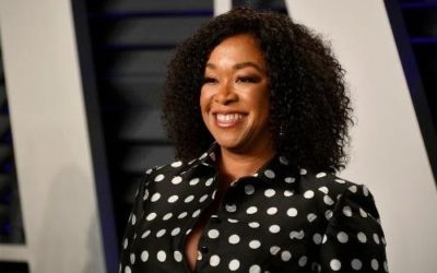 Shonda Rhimes left ABC for Netflix because of a Disneyland ticket snub
