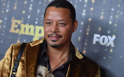 """Terrence Howard sues """"Empire"""" studio for using unauthorized 'Hustle & Flow' image"""