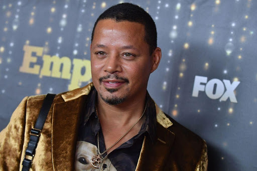 "Terrence Howard sues ""Empire"" studio for using unauthorized 'Hustle & Flow' image"