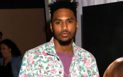 "Trey Songz says he won't participate in Verzuz: ""I'm in competition with myself"""