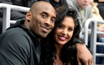 "Vanessa Bryant congratulates Lakers: ""Wish Kobe and Gianna were here to see this"""