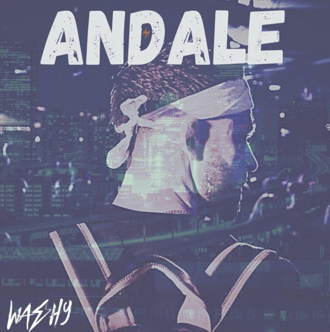 Major Recording Artist/Entrepreneur Washy unveils the transcendent audio masterpiece 'Andale'