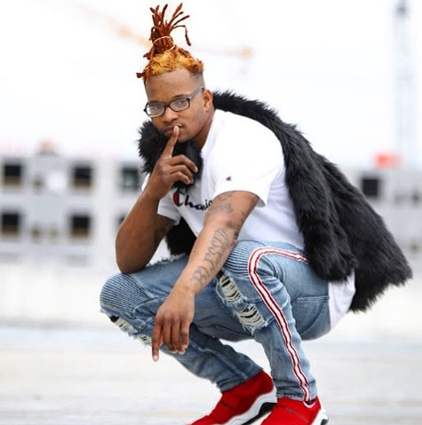 JACKSONVILLE FLORIDA native #TRAYN3N9 unveils new single #BUSSDOWN and invades mainstream radio