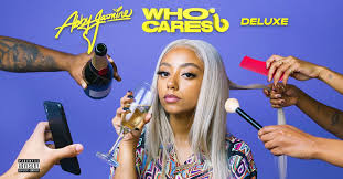 Who cares? New York artist , Abby Jasmine hits home run with her latest album