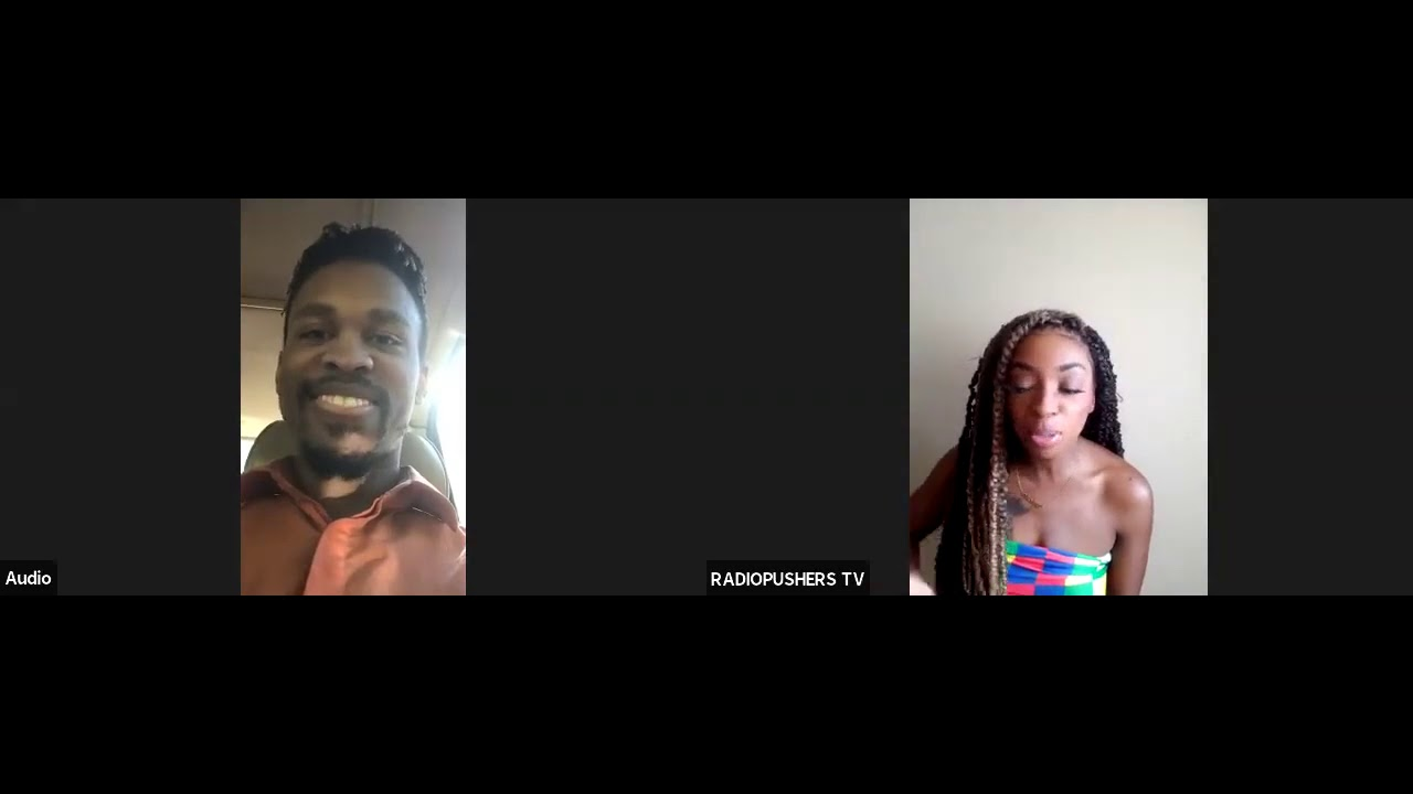 DREAMHUSTLEWIN PODCAST FEATURING AUDIO SOOTHE | HOSTED BY AAKOSYA | EP #2