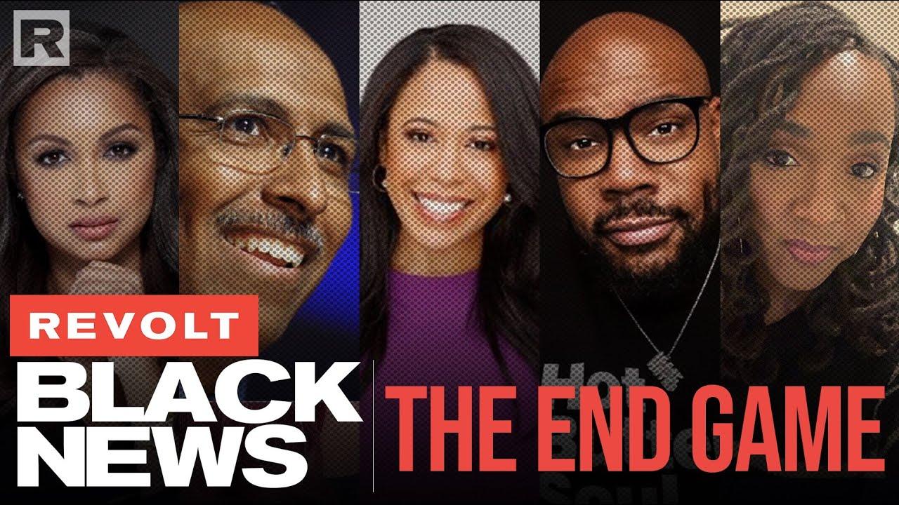 Breaking down the 2020 Election results between Joe Biden and Donald Trump   REVOLT BLACK NEWS